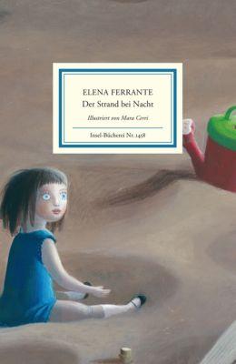 Der Strand bei Nacht, Elena Ferrante