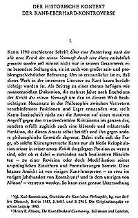 Der Streit mit Johann August Eberhard - Produktdetailbild 5