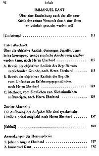Der Streit mit Johann August Eberhard - Produktdetailbild 4