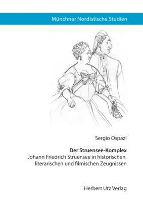 Der Struensee-Komplex, Sergio Ospazi