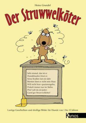 Der Struwwelköter, Heinz Grundel