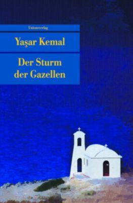 Der Sturm der Gazellen, Yasar Kemal