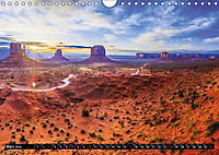 Der Südwesten der USA. Freiheit und Weite (Wandkalender 2019 DIN A4 quer) - Produktdetailbild 3