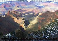 Der Südwesten der USA. Freiheit und Weite (Wandkalender 2019 DIN A4 quer) - Produktdetailbild 6