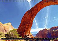 Der Südwesten der USA. Freiheit und Weite (Wandkalender 2019 DIN A4 quer) - Produktdetailbild 9