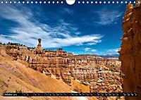Der Südwesten der USA. Freiheit und Weite (Wandkalender 2019 DIN A4 quer) - Produktdetailbild 10