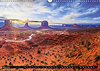 Der Südwesten der USA. Freiheit und Weite (Wandkalender 2019 DIN A3 quer) - Produktdetailbild 3