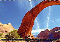 Der Südwesten der USA. Freiheit und Weite (Wandkalender 2019 DIN A3 quer) - Produktdetailbild 9