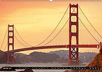 Der Südwesten der USA. Freiheit und Weite (Wandkalender 2019 DIN A2 quer) - Produktdetailbild 1