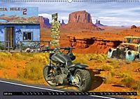 Der Südwesten der USA. Freiheit und Weite (Wandkalender 2019 DIN A2 quer) - Produktdetailbild 7