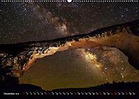 Der Südwesten der USA. Freiheit und Weite (Wandkalender 2019 DIN A2 quer) - Produktdetailbild 12