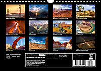 Der Südwesten der USA. Freiheit und Weite (Wandkalender 2019 DIN A4 quer) - Produktdetailbild 13