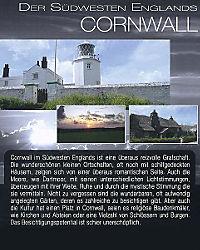 Der Südwesten Englands Cornwall, DVD - Produktdetailbild 1