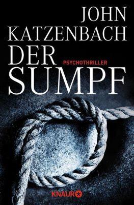 Der Sumpf, John Katzenbach