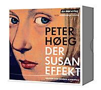 Der Susan-Effekt, 9 Audio-CDs - Produktdetailbild 1