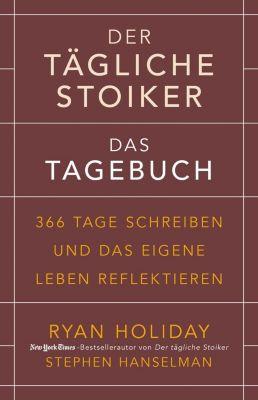 Der tägliche Stoiker - Das Tagebuch