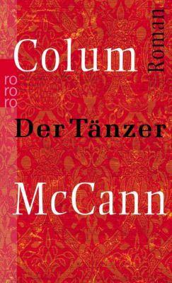 Der Tänzer, Colum Mccann