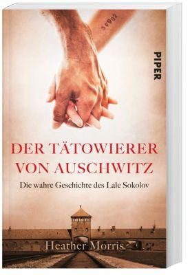 Der Tätowierer von Auschwitz, Heather Morris