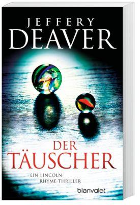 Der Täuscher, Jeffery Deaver