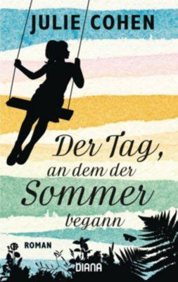 Der Tag, an dem der Sommer begann - Julie Cohen pdf epub