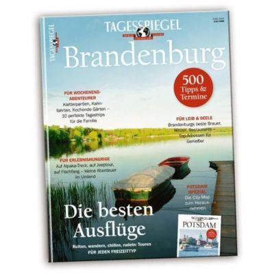Der Tagesspiegel Brandenburg, Verlag Der Tagesspiegel GmbH