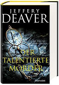 Der talentierte Mörder - Produktdetailbild 1