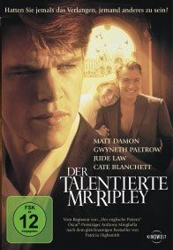Der talentierte Mr. Ripley, Patricia Highsmith