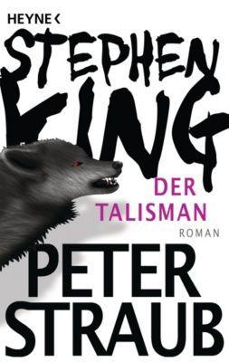 Der Talisman, Peter Straub, Stephen King