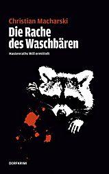 54cf34e262862e Die Rache des Waschbären  ebook jetzt bei Weltbild.de