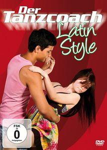 Der Tanzcoach - Latin Style, Special Interest