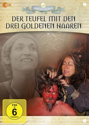 Der Teufel mit den drei goldenen Haaren, Brüder Grimm