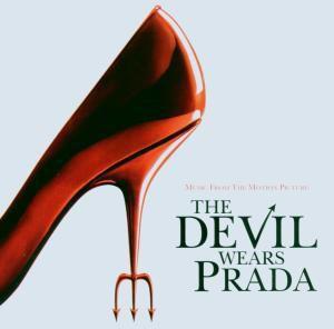 Der Teufel trägt Prada, Diverse Interpreten