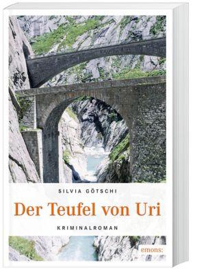 Der Teufel von Uri, Silvia Götschi