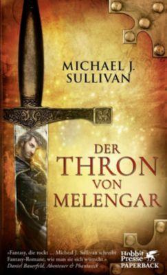 Der Thron von Melengar - Michael J. Sullivan |