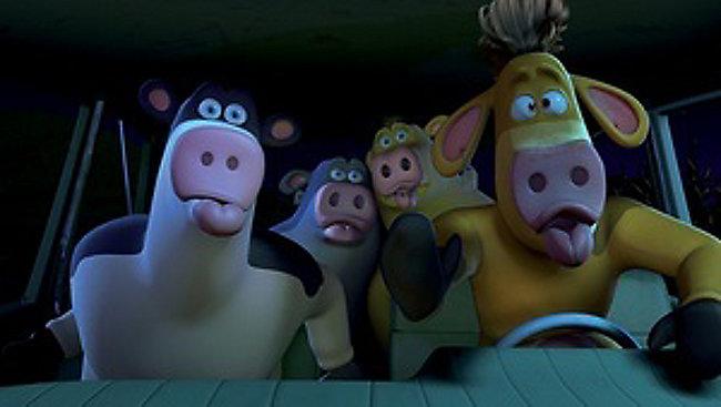 Der tierisch verrückte Bauernhof DVD bei Weltbild.de bestellen
