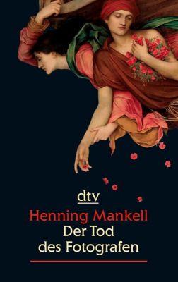 Der Tod des Fotografen, Henning Mankell