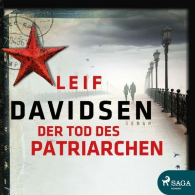 Der Tod des Patriarchen (Ungekürzt), Leif Davidsen