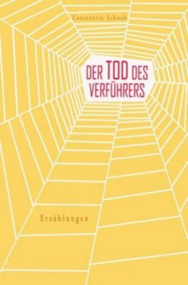 Der Tod des Verführers - Constantin Schwab |