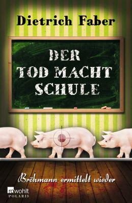 Der Tod macht Schule, Dietrich Faber