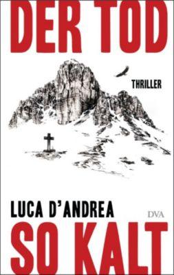 Der Tod so kalt, Luca D'Andrea