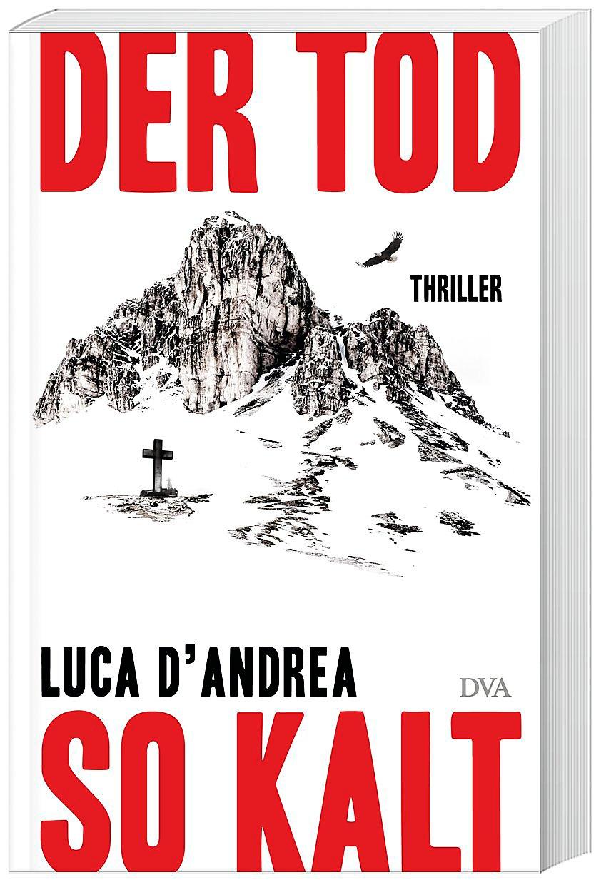 Der Tod so kalt Buch portofrei bestellen bei Weltbild