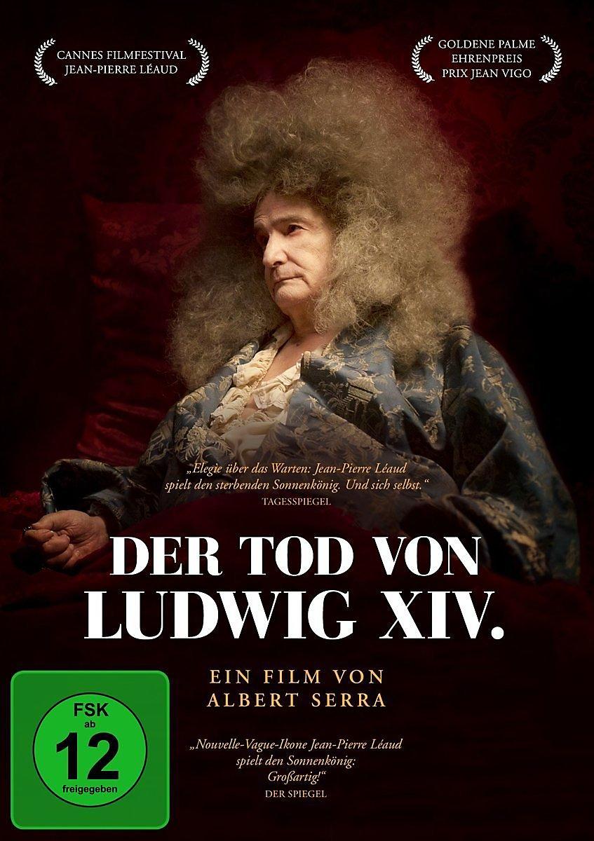 Der Tod von Ludwig XIV. DVD bei Weltbild.de bestellen