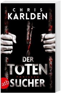 Der Totensucher, Chris Karlden