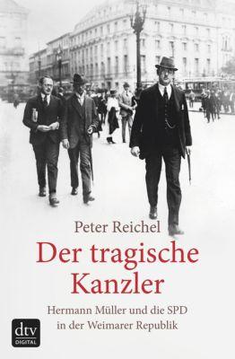Der tragische Kanzler, Peter Reichel