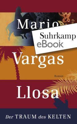 Der Traum des Kelten, Mario Vargas Llosa
