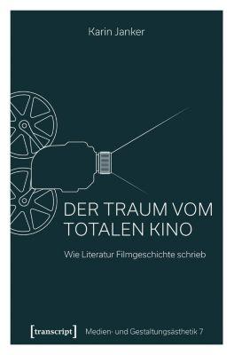 Der Traum vom Totalen Kino - Karin Janker |