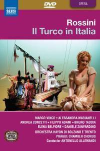 Der Türke In Italien, Gioachino Rossini
