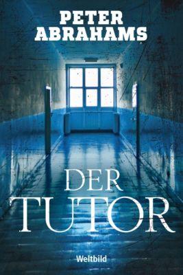 Der Tutor, Peter Abrahams