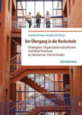Der Übergang in die Hochschule -  pdf epub