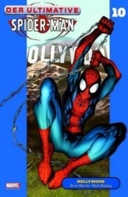 Der Ultimative Spider-Man - Hollywood, Brian Bendis, Mark Bagley